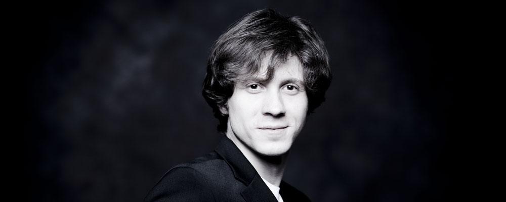 Rafal Blechacz pianistPhoto: Marco Borggreve